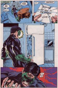 Green Lantern No. 54